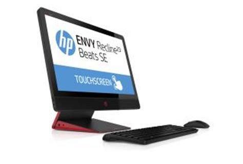 hp envy recline 23 beats se hp envy recline 23 m210ea touchsmart beats se all in one