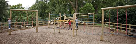 play area play area family days out in the new forest exbury gardens