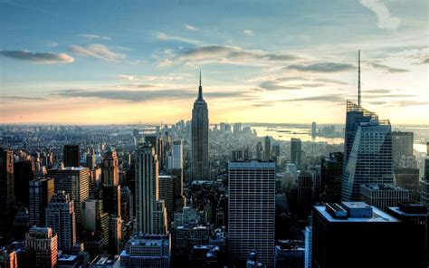 new york city wallpaper for macbook pro empire state city macbook pro wallpaper hd pc wallpaper