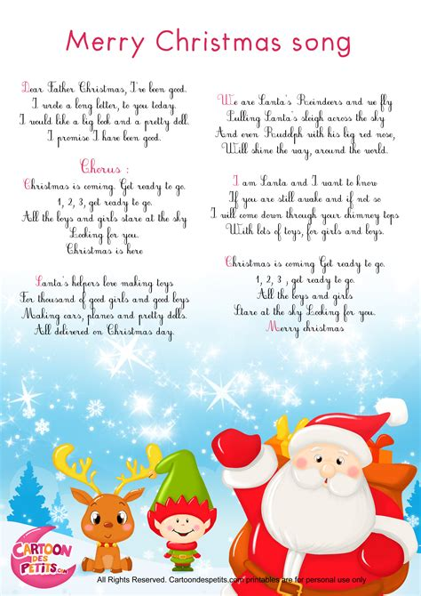 search results for paroles i wish you a merry christmas