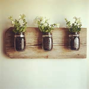 jar wall planter by chateau gerard contemporary