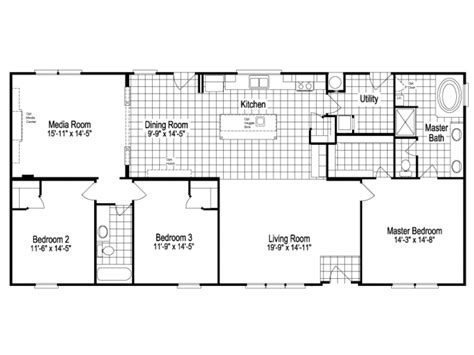 fema house plans fema trailer floor plan ada fema trailers for sale autos post