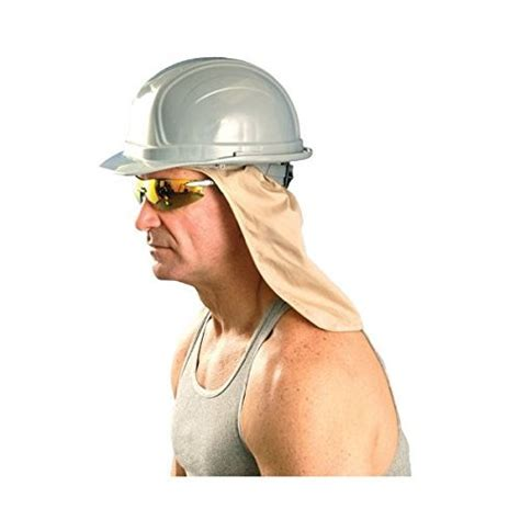 workers cooling hat neck shade sun protects outdoor