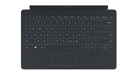 amazoncom microsoft surface touch cover 2 charcoal first look at the new keyboards dock and other surface