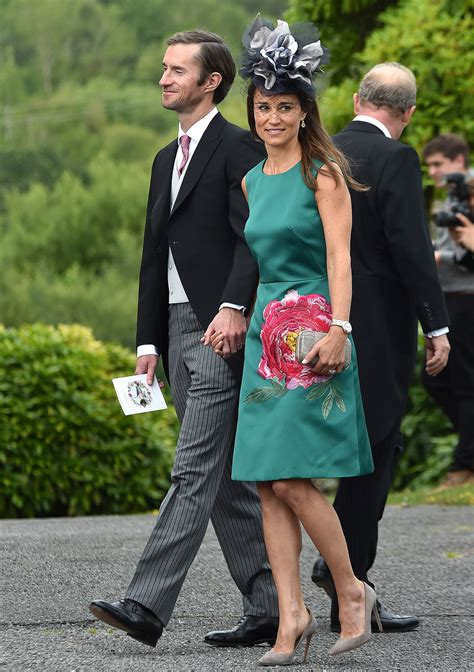 pippa middleton husband pippa middleton attends wedding in ireland people com