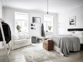 Interior Ideas For Bedroom 30 Inspiring Scandinavian Bedroom Interior Design Ideas Homadein