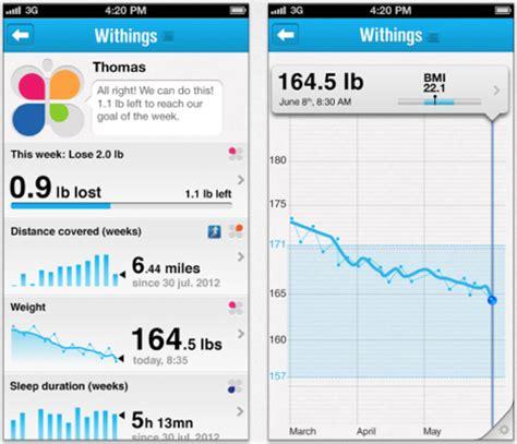 wage oder waage withings smart analyzer wifi waage misst gewicht