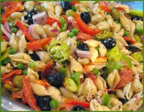 fat johnny s front porch hot weather cold pasta salad