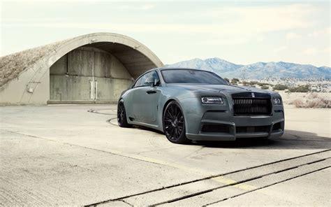 roll royce carro 4k imagens carros de luxo rolls royce wraith