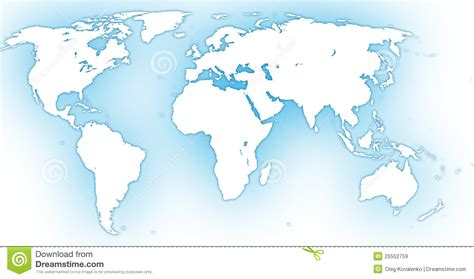 free stock images us map world map royalty free stock images image 25552759