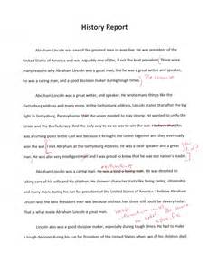 Essay Format Assignment by Assignment Writing Format Exle Assignment Writing In Essay Format