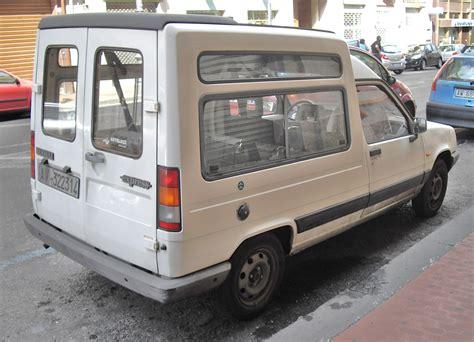 express de file renault express rear jpg wikimedia commons