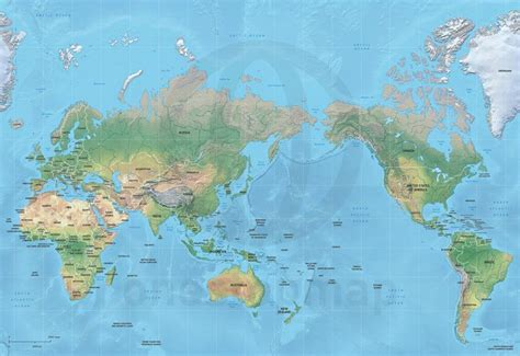 world map showing lakes 1000 images about maps of world on africa