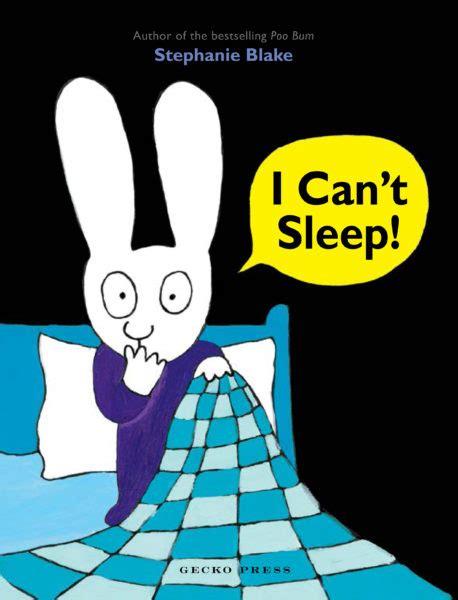 sleep booktrust
