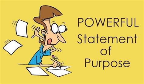 Statment Of Purpose Mba by Mba