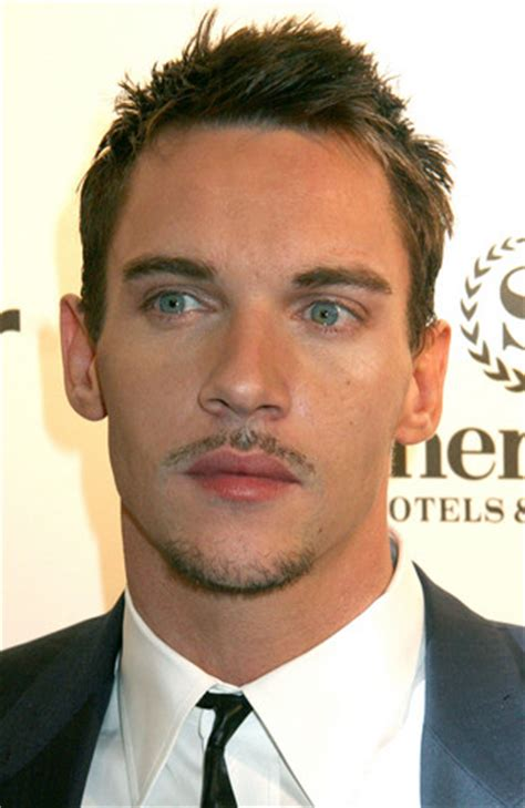 Jonathan Rhys Meyers Enters Rehab by Jonathan Rhys Meyers To Enter Rehab For Addiction