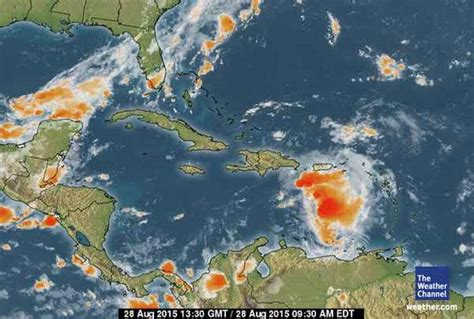 imagenes satelitales tormenta erika aviso de cicl 243 n tropical n 250 mero 10 tormenta erika