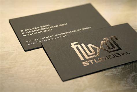 mit business card template 33 hochwertige visitenkarten die mit spotlack oder