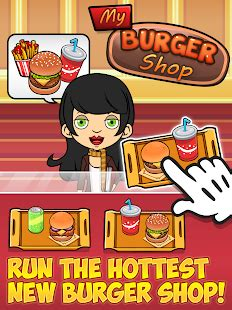 burger shop android full version apk game my burger shop apk for windows phone android games