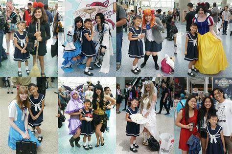 anime expo hours outside anime expo recap imprint lab