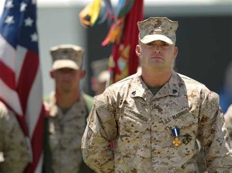 Marine L by The Story Of Cpl Wooldridge Business Insider