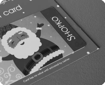 Shopko Gift Card - kelseylouise