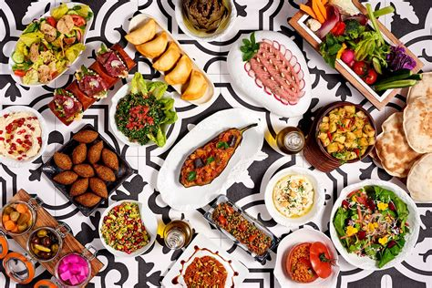 Alis Kl catch chef ali s lebanese culinary journey at mandarin