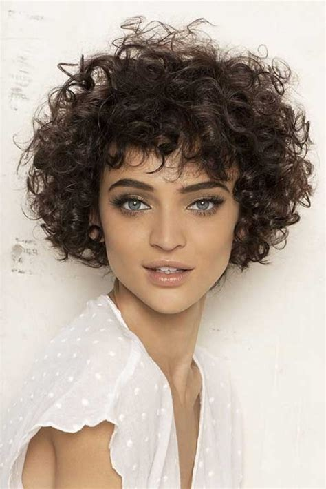 caucasions beliefs on short hair short curly caucasian hair styles pertaining to wish