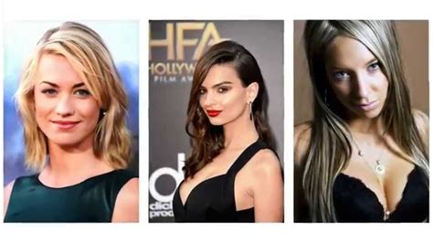 long haircuts for women with high hairlines hairstyles for women with a high forehead youtube