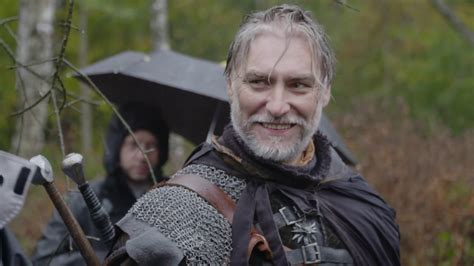 film wiedzmin 2017 this the witcher fan film looks great but it could use