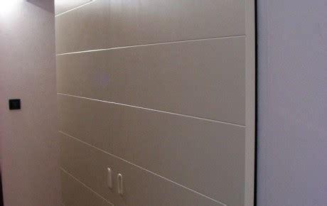 Armadio A Muro Corridoio by Armadio Sottoscala Legno