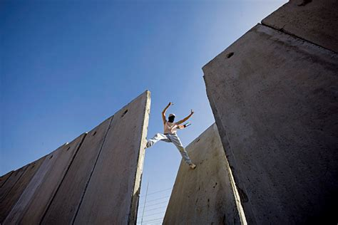 the wall and the gate israel palestine and the battle for human rights books israel s wall cements psychological divide between arab