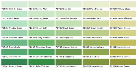 green paint swatches duron paints duron paint colors duron wall coverings