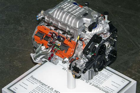 dodge hellcat motor 301 moved permanently