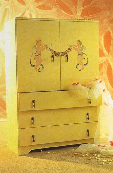 furniture painting ideas wooden furniture decoration with stencils 15 furniture