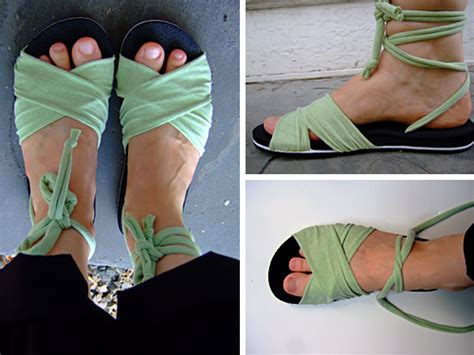make your own sandals make your own summer sandals annekata