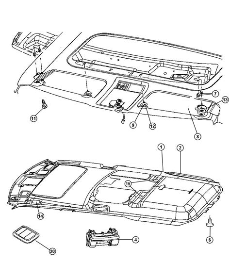 beach jeep accessories jeep commander plug trim o0 rear power view