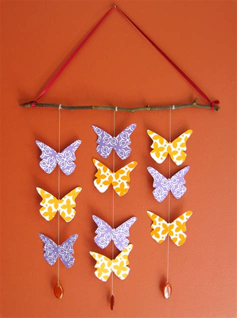 she s crafty a new crafty feature make a butterfly