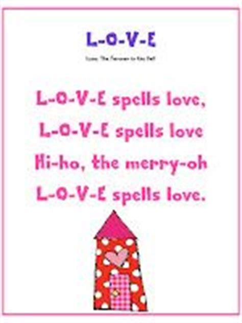 valentines day songs for preschoolers valentines day poems poem and valentines day songs on