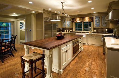 American Kitchen Design kitchen design ideas best traditional kitchens on