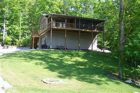 Lake Cumberland Cabin Rentals by Lake Cumberland Vacation Rental Home Page