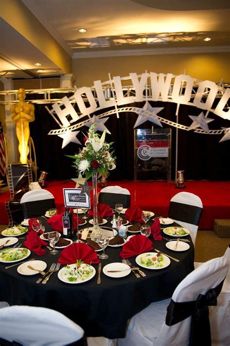 oscar dinner best 20 oscar themed ideas on