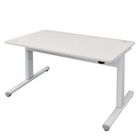 Airo Sit Stand Pneumatic Height Adjustable Desk Ioffice Stand Up Desk Sydney