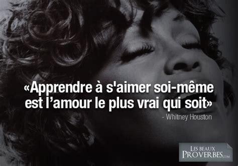 Amour De Soi Meme - les beaux proverbes proverbes citations et pens 233 es