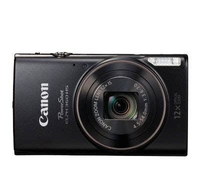 canon eos digital slr cameras & powershot digital cameras