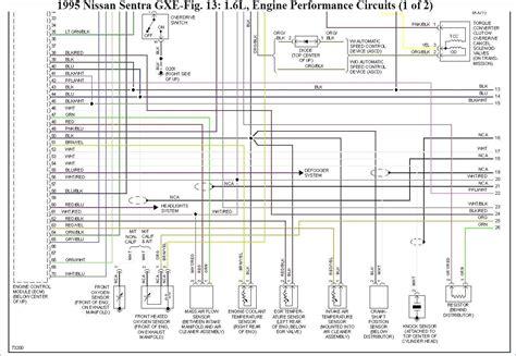 2005 nissan x trail wiring diagram pores co
