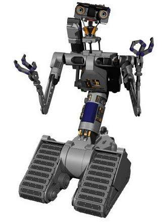 johnny five | rexpertrobotics