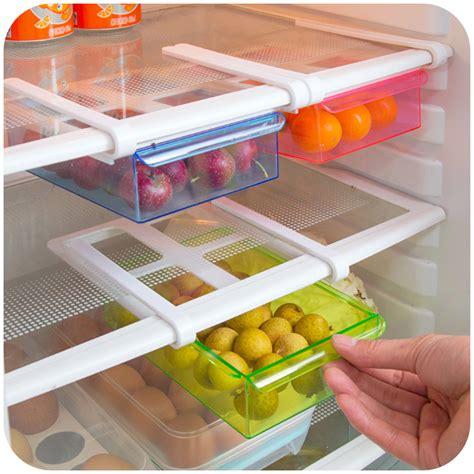 Plastic Refrigerator Drawers by Popular Refrigerator Organizer Buy Cheap Refrigerator