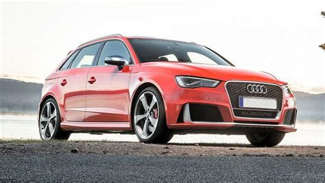2019 Audi Hatchback by 2019 Audi Rs3 Hatchback Grill For Sale Review Spirotours