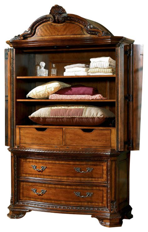 victorian jewelry armoire a r t furniture old world armoire victorian armoires and wardrobes by unlimited